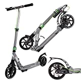 Apollo High End Scooter - Tornado City Scooter mit...